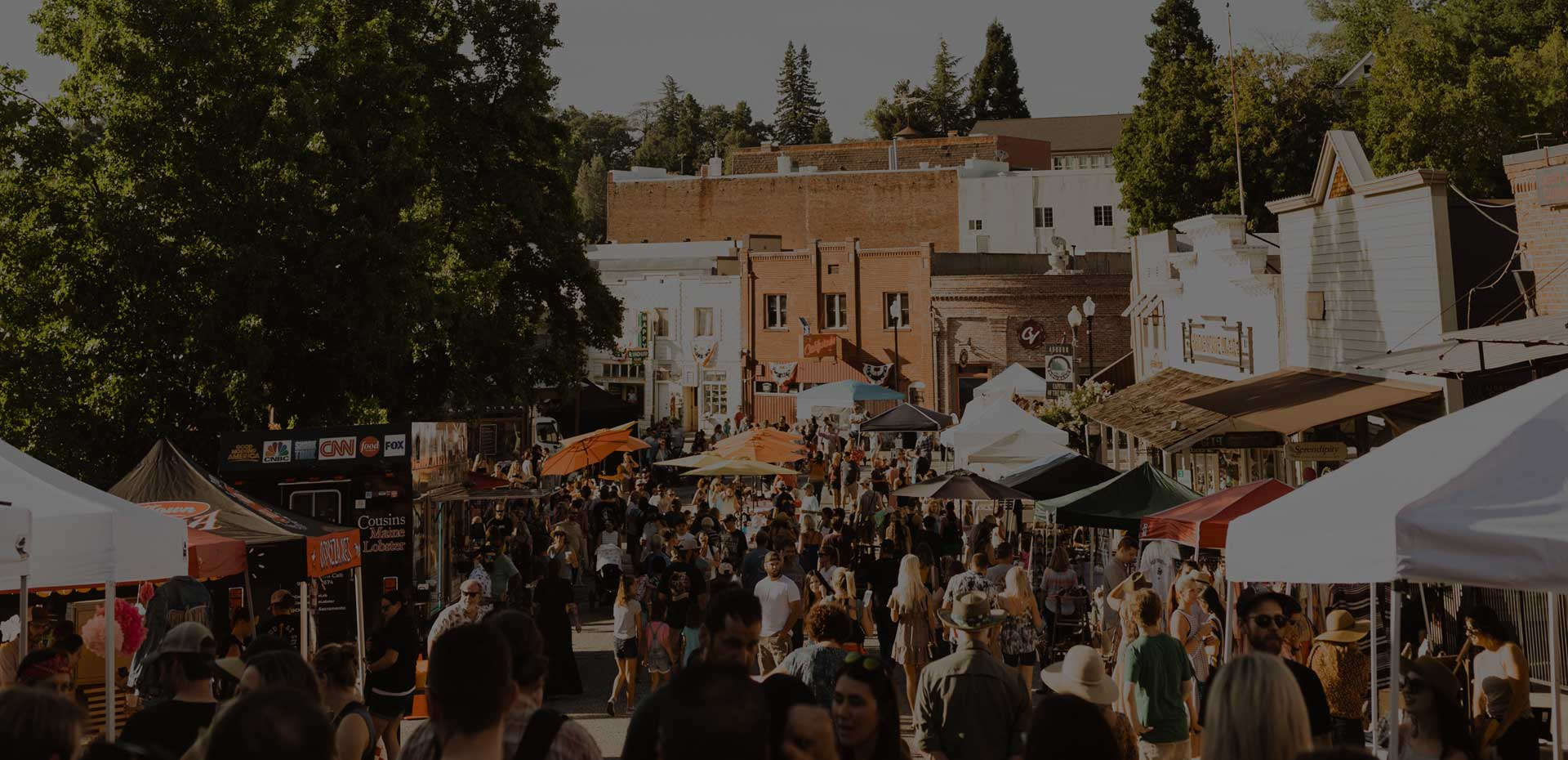 Old Town Auburn, CA | Where History Captures Your Heart