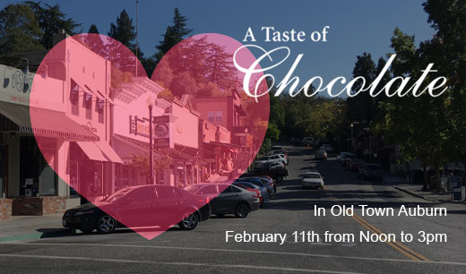Experience the 12th Annual Taste of Chocolate in Old Town