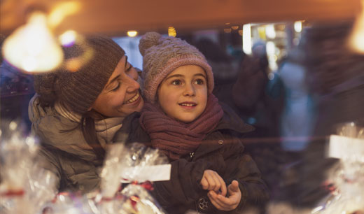 Holiday Season Events You'll Love in Auburn, CA
