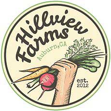Hillview Farms logo
