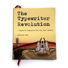The Typewriter Revolution Book